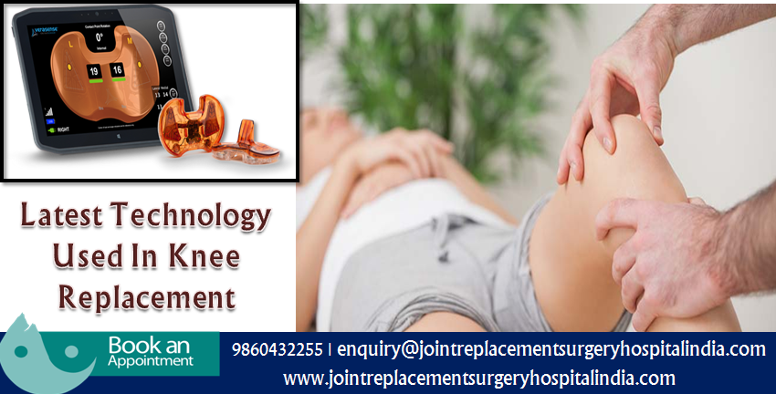 total knee replacement surgery